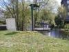 Poste de relèvement rue du Lavoir (2 pompes de 20 m3/h)