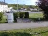 Poste de relèvement Brasserie Universelle (2 pompes de 10 m3/h), combiné à un bassin de retenue de pollution de 140 m3