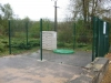 Poste de relèvement rue du Moulin (2 pompes de 72 m3/h)