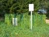 Poste de refoulement Serry (2 pompes de 40 m3/h)