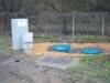 Poste de refoulement Lotissement des Clairières (2 pompes de 20 m3/h)